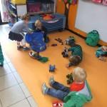 garderie maternelle