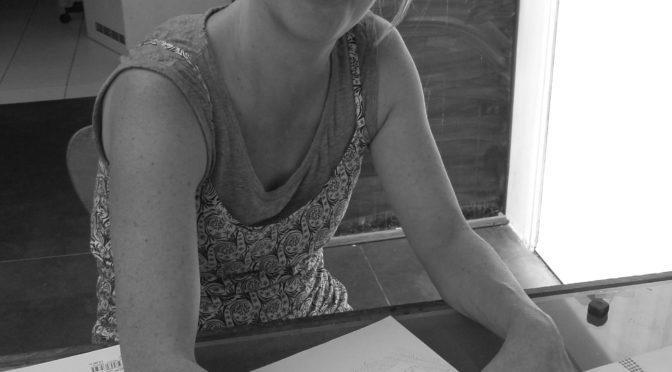 Exposition Françoise Rogier 2019